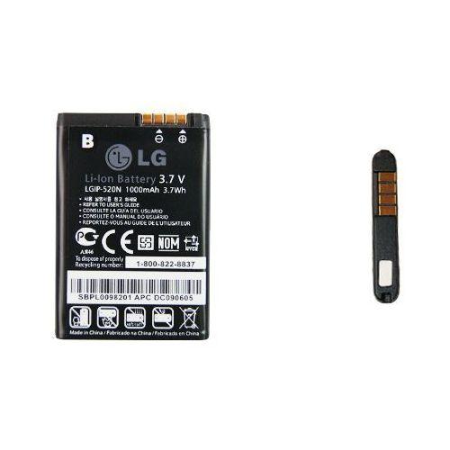LG LGIP-520N 1000mAh 3.7Wh Li-Ion 3.7V (oryginalny)