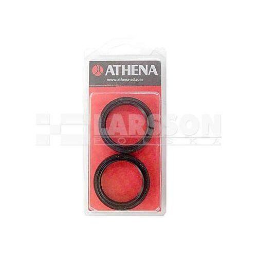 Kpl. uszczelniaczy p. zawieszenia 25,7x37x10,5 5200147 yamaha yn 50 marki Athena