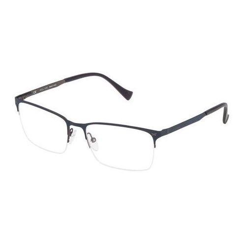 Okulary korekcyjne vpl288e shot 2 0snf marki Police