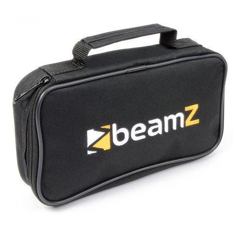 ac-60 torba transportowa 28x30x46cm (sxwxg) sprzęt dla dj czarna marki Beamz