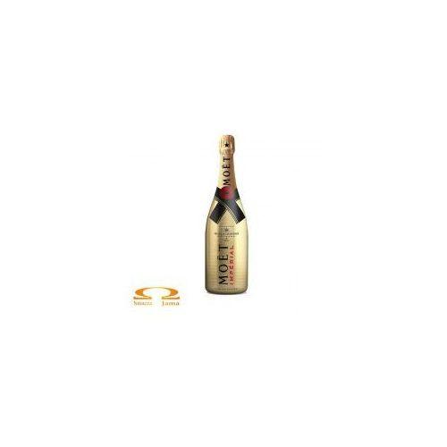 Szampan impérial brut festive bottle 0,75l edycja limitowana 2017/18 marki Moët & chandon