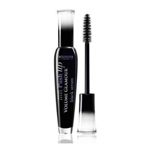 Bourjois, Mascara Effet Push Up Volume Glamour. Tusz do rzęs, 71 Black Serum, 7ml - Bourjois