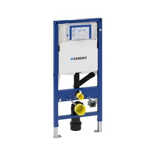 Stelaż podtynkowy Geberit Duofix do WC z odciągiem zapachów Sigma H112 111.370.00.5 z kategorii Stelaże i zestawy podtynkowe