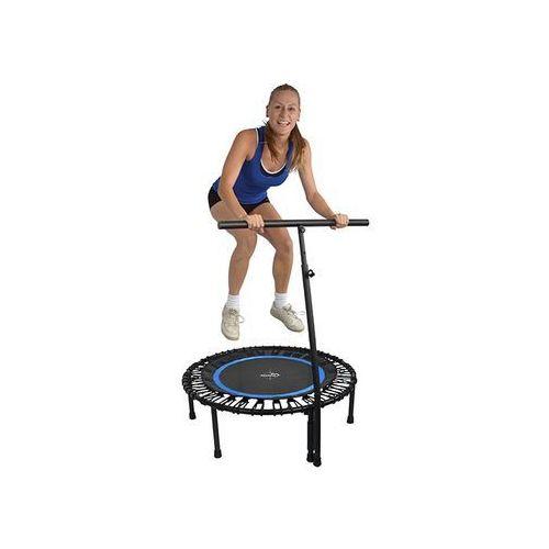Trampolina moves mambo max jumping fitness śr. 106 cm, do 200 kg - 03-111102 marki Msd
