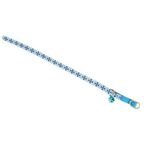 0aded7c7ccabaf ZOLUX Obroża Nylonowa Dla Kota Colorful 30 cm Niebieska - DARMOWA DOSTAWA  OD 95 ZŁ! (3336025461357) 8,19 zł Obroża wyposażona jest w dzwoneczek i  gumkę ...