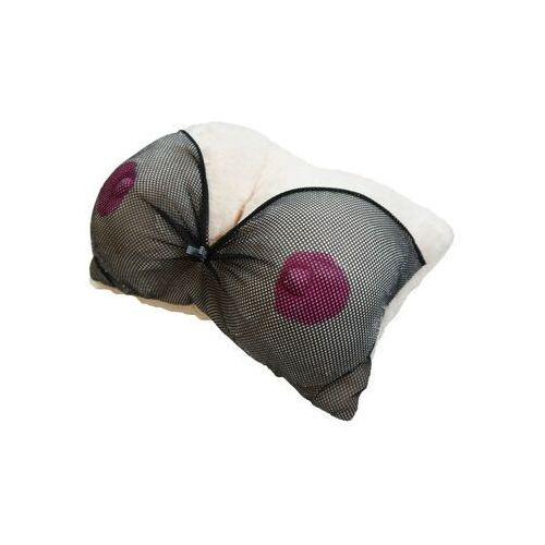 Aki-poduszka piersi- biustonosz siatka, Plusz