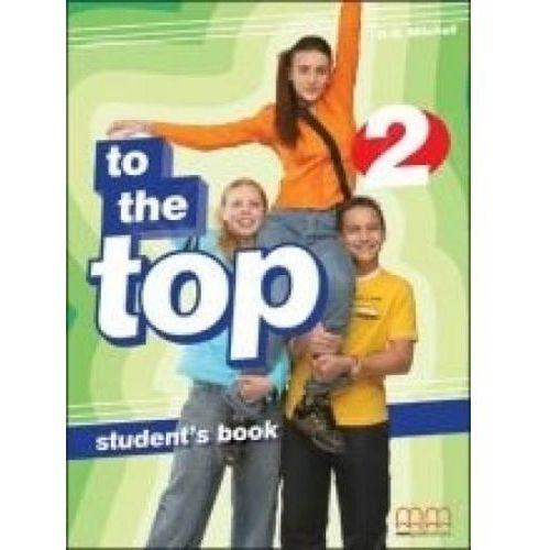 to the top 1 workbook решебник