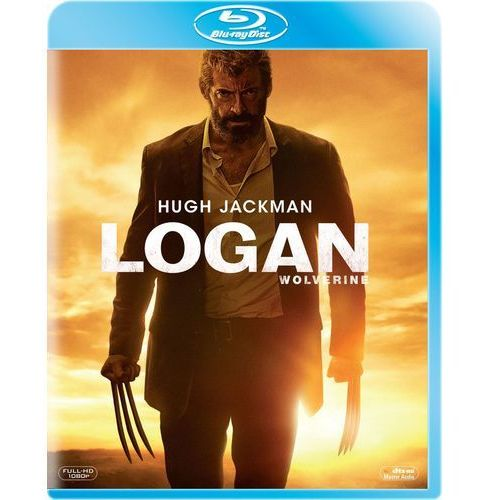 Imperial cinepix Logan: the wolverine (blu-ray) - james mangold (5903570072840)