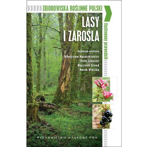 Zbiorowiska roślinne Polski ilustrowany przewodnik (2012)