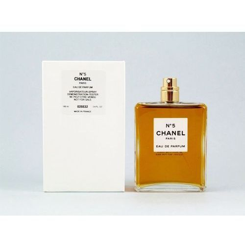 TESTER CHANEL NO 5 EDP 100ML (UNBOX)