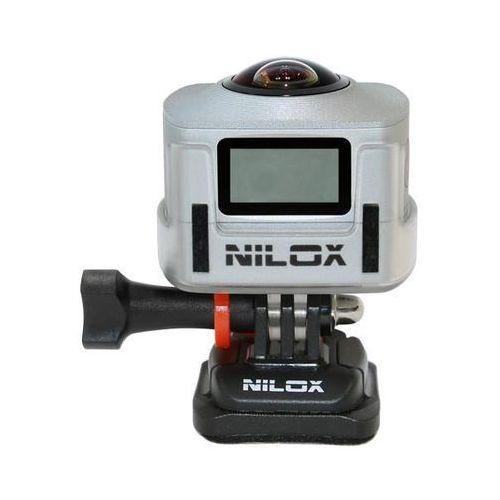 evo 360 + kamera sportowa full hd marki Nilox