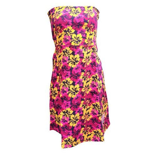 Nowa sukienka plażowa endless summer tropical r. l, Tropical islands