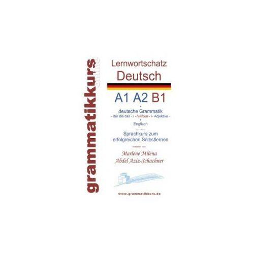Lernwortschatz deutsch A1 A2 B1 (9783735779236)