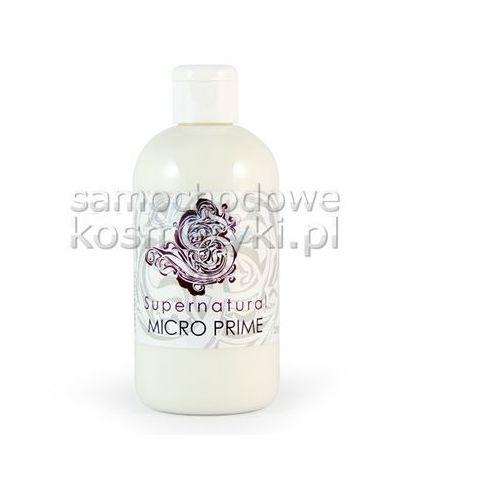Supernatural Micro Prime 250ml delikatny pre-wax cleaner, marki Dodo Juice do zakupu w SamochodoweKosmetyki.pl
