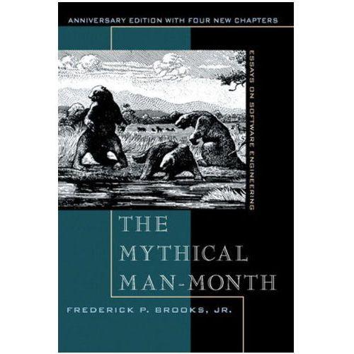 Mythical Man-month (9780201835953)