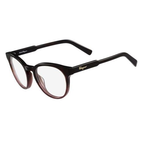 Okulary Korekcyjne Salvatore Ferragamo SF 2762 209