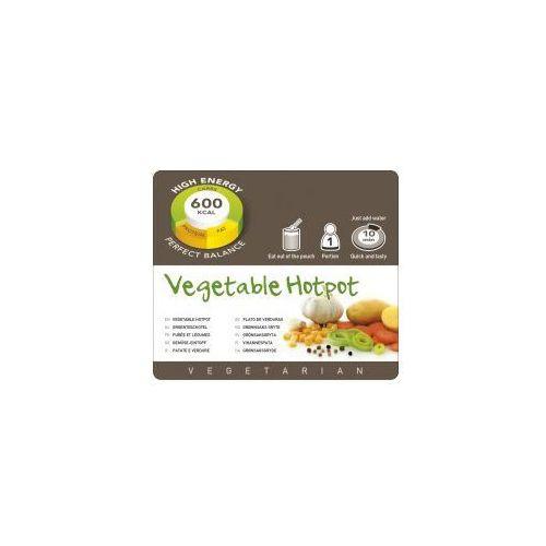 Racja Adventure Food - kociołek wegetariański 1x600 kcal