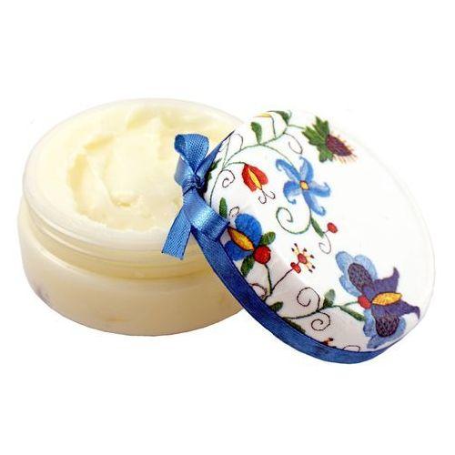 Mydła naturalne lavea Balsam z masłem shea liczi z kwasem hialuronowym - 100g - marki lavea
