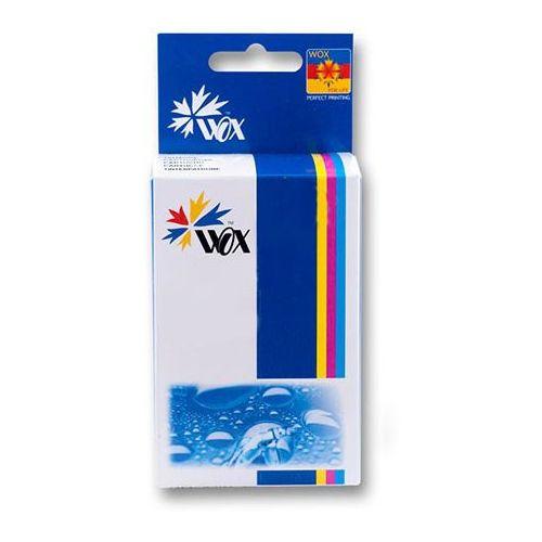 Tusz WOX-C525BN Czarny do drukarek Canon (Zamiennik Canon PGI-525BK) - z chipem [28ml]