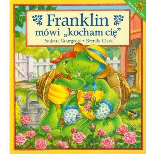 Franklin mówi kocham Cię, Debit