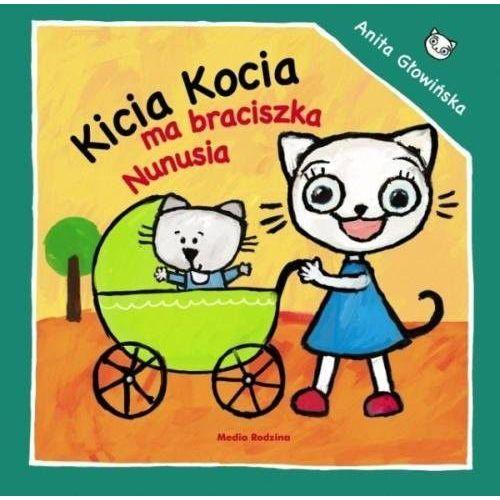 Kicia Kocia ma braciszka Nunusia (2016)