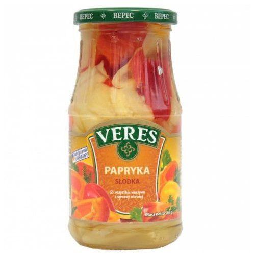 Veres Papryka słodka 505 g