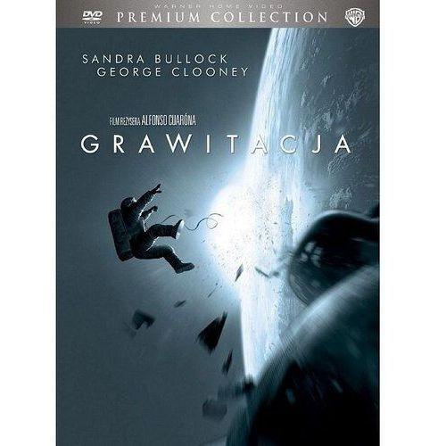 GRAWITACJA (DVD) PREMIUM COLLECTION (7321908329134)