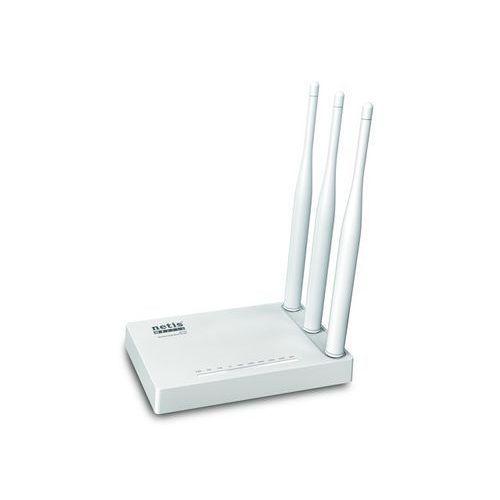 Router NETIS WF2710 DSL WiFi Dual Band + LANX4 3x anteny - sprawdź w wybranym sklepie