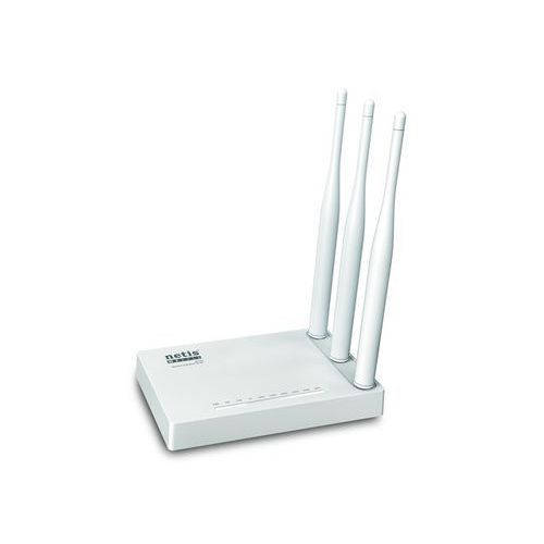 Router NETIS WF2710 DSL WiFi Dual Band + LANX4 3x anteny
