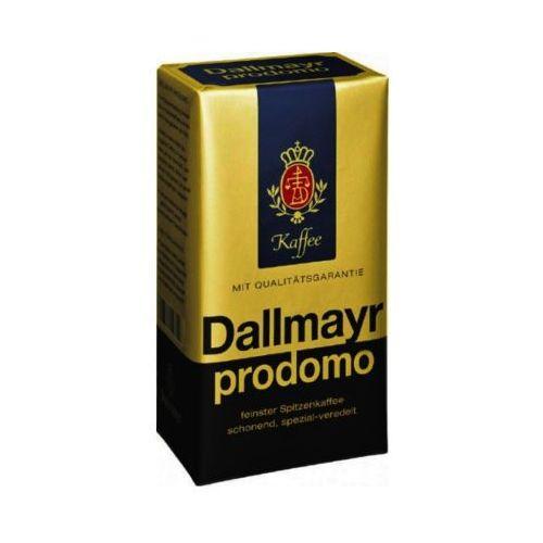 Dallmayr 500g prodomo kawa mielona import