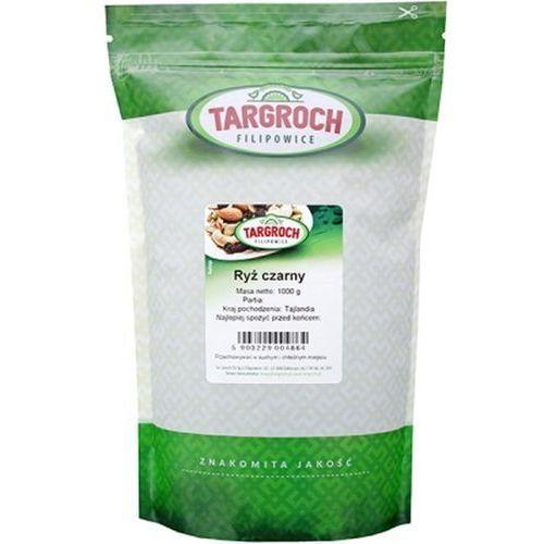 Targroch ryż czarny 1kg, 2195