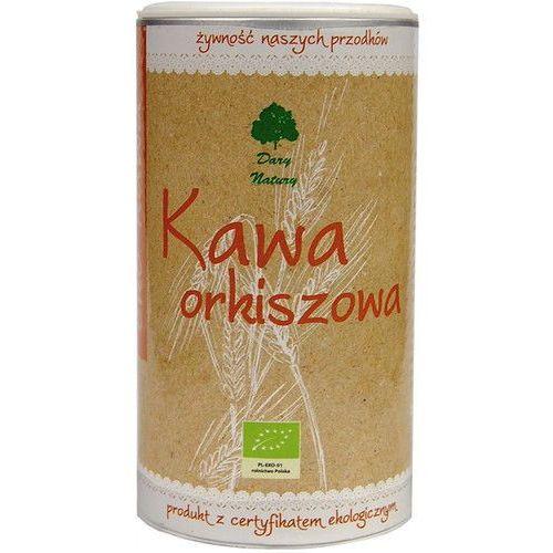 Dary Natury Kawa orkiszowa EKO 200g (5902768527131)