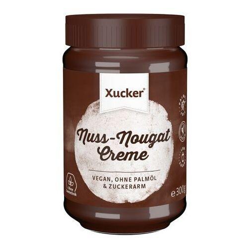 krem nugatowo-orzechowy 300 g marki Xucker