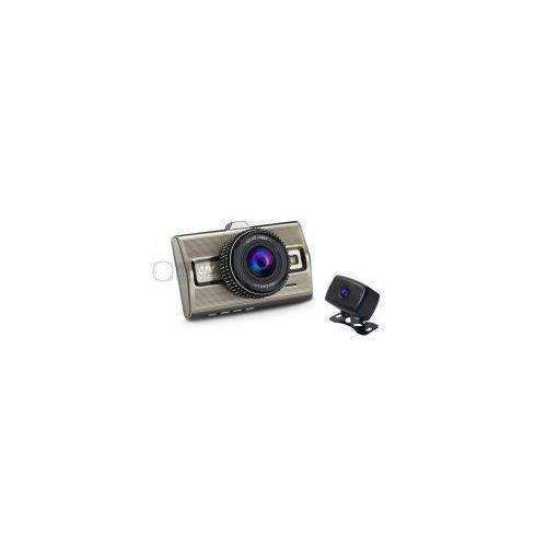 Siv Kamera samochodowa m9s dual opcja cofania