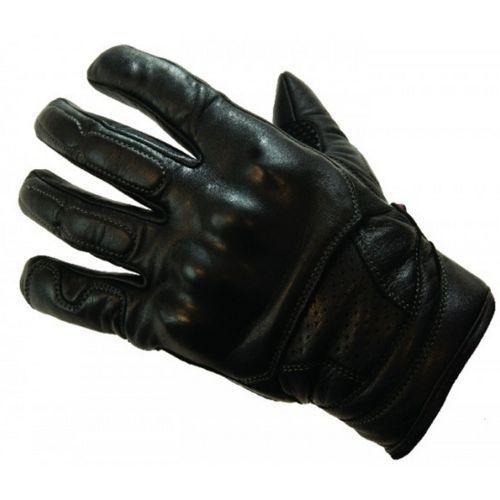 Torx rękawice skórzane letnie custom