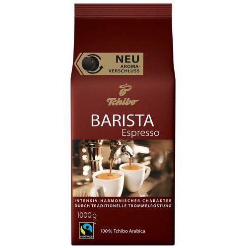 Kawa ziarnista TCHIBO Barista Espresso 1000 g (4046234928822)