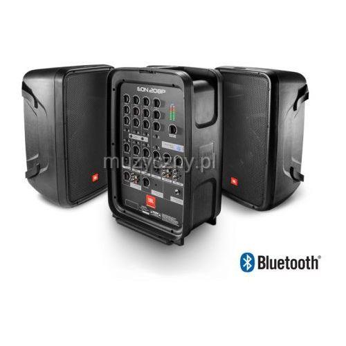 eon 208p zestaw nagłośnieniowy 300 w marki Jbl
