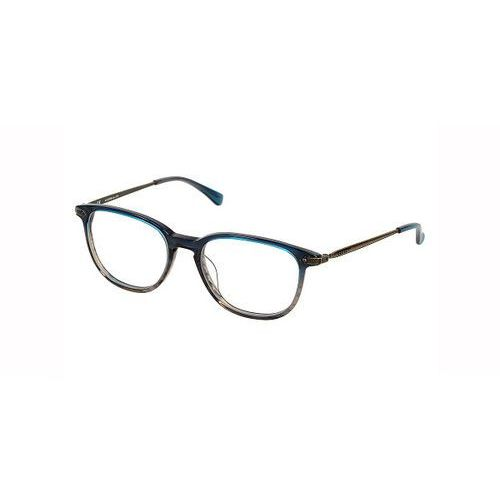 Okulary korekcyjne vl1995 01h2 marki Lozza