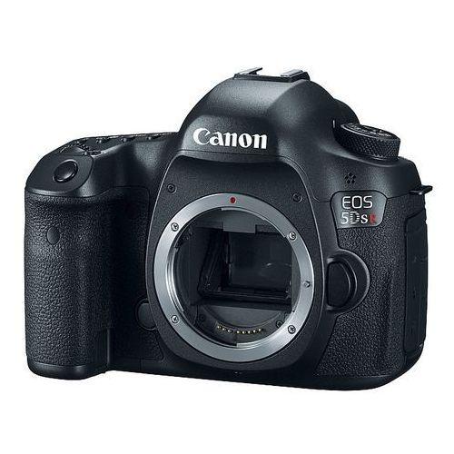 Aparat EOS 5DS R marki Canon