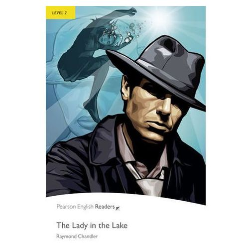 LADY IN THE LAKE (9781405869751)
