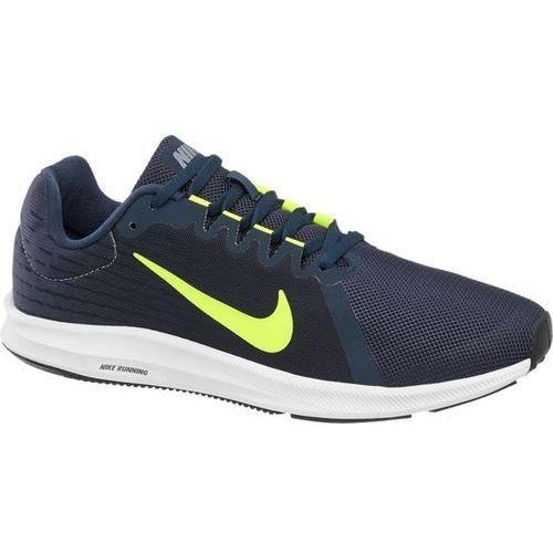 newest collection cd074 3e3ef buty męskie Nike Downshifter 8 239,90 zł buty męskie do biegania model Nike  Downshifter 8 odcień szary material powierzchniowy materiał syntetyczny  mesh ...