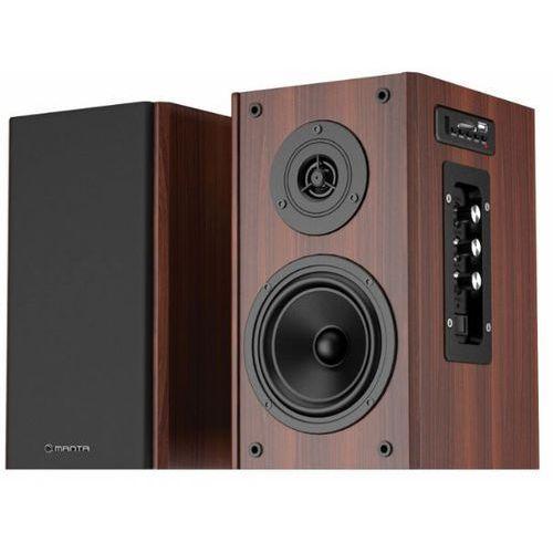 Power audio spk916x kreon + zamów z dostawą jutro! + darmowy transport! marki Manta