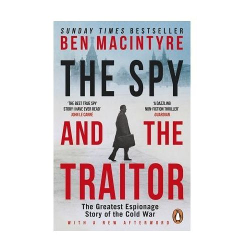 The Spy and the Traitor (2019)