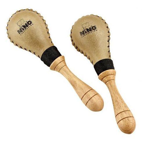10 skin maracas instrument perkusyjny marki Nino