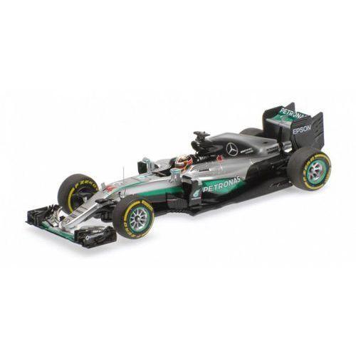 Minichamps Mercedes amg petronas formula one team f1 w07 hybrid #44 lewis hamilton winner abu dhabi gp 2016 (4012138143975)