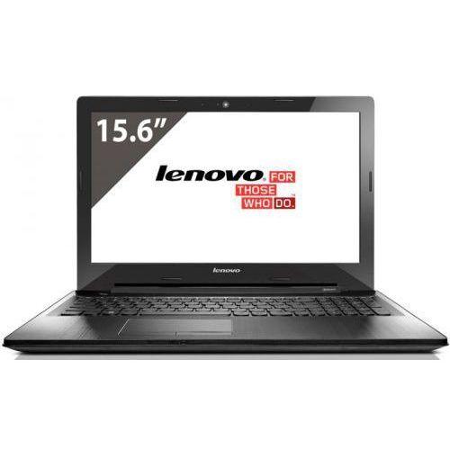 Notebook Lenovo IdeaPad 59-433461, pamięć operacyjna [4GB]