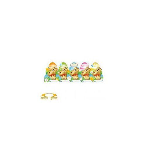 Mini figurki czekoladowe króliczki 5x10g marki Lindt
