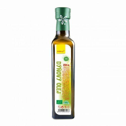 Wolfberry BIO olej z dynii 250 ml (8594158034533)