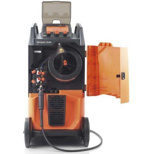 MIG/MAG KEMPACT 253 R 250A 4X4 + UCHWYT 5M KEMPPI ()