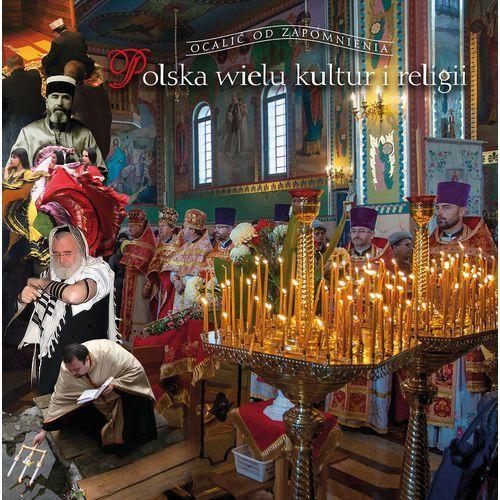 POLSKA WIELU KULTUR I RELIGII TW, oprawa twarda